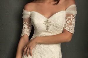 """Bridal dress"""